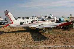 Zlin 42M SP-ALN
