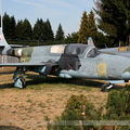 PZL-Mielec TS-11DF Iskra Poland Air Force 1226
