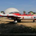 PZL-Mielec TS-11B Iskra Poland Air Force 1010 / 10