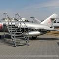 Mikoyan-Gurevich MiG-17 (Lim-5) Poland Air Force 1308