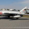 Mikoyan-Gurevich MiG-17 (Lim-5) Poland Air Force 1730