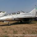 Mikoyan-Gurevich MiG-21UM Poland Air Force 9348