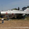 Mikoyan-Gurevich MiG-21PFM Poland Air Force 10