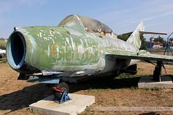 Mikoyan-Gurevich MiG-15 (Lim-2) Poland Air Force 6008