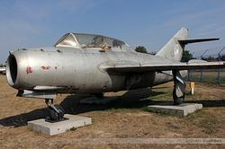 Mikoyan-Gurevich MiG-15 (Lim-2) Poland Air Force 905