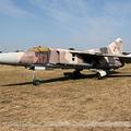 Mikoyan-Gurevich MiG-23MF Flogger Poland Air Force 117