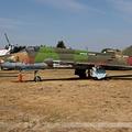 Sukhoi Su-22M4 Poland Air Force 7307