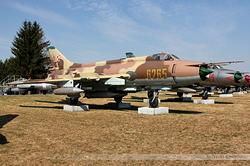Sukhoi Su-20R Poland Air Force 6265