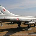 Sukhoi Su-20R Poland Air Force 6255