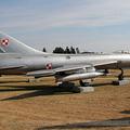 Sukhoi Su-7BKL Poland Air Force 12