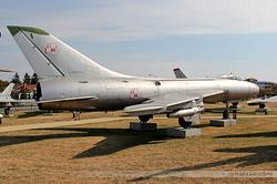 Sukhoi Su-7BM Poland Air Force 03