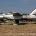 Ilyushin Il-28 Poland Air Force 65