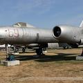 Ilyushin Il-28R Poland Air Force 69