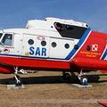Mil Mi-14PS Polish Navy 5137