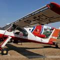 PZL-104 Wilga 35A SP-ECL