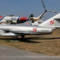 Mikoyan-Gurevich MiG-15 (Lim-2) Poland Air Force 316
