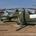 PZL-Swidnik SM-2 Poland Air Force 845