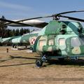 Mil Mi-2RL Poland Air Force 0614