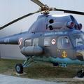 Mil Mi-2P Polish Navy 4711