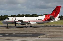 Saab 340A Fleet Air International HA-TAG
