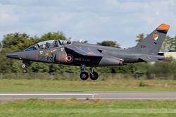 Dassault Alpha Jet E Armée de l'Air E171 / 705-RZ