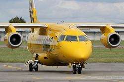 Dornier Do-328JET-310 Aero-Dienst D-BADA