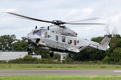 NHI NH-90 NFH Norway Coast Guard 013 / CSX81691