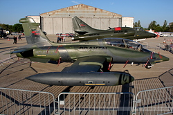 Aermacchi MB-339CB Draken International N348EM
