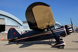 Stinson SR-8E Reliant NC16164