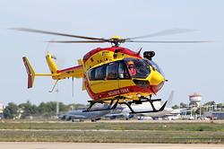 Eurocopter EC-145 B Securite Civile F-ZBPF