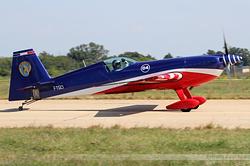 Extra EA-330SC Armée de l'Air F-TGCI
