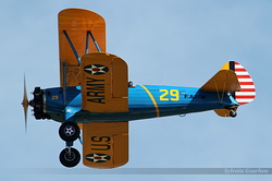 Boeing Stearman F-AZCK