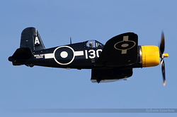 Goodyear FG-1D Corsair G-FGID