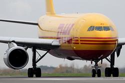 Airbus A300B4-622R(F) DHL (European Air Transport) D-AEAH