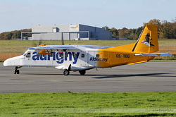 Dornier Do-228-202 Aurigny Air Services CS-TGG