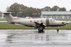 Pilatus PC-12/47E Jetfly Aviation LX-JFU