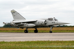 Dassault Mirage F1M Spain Air Force C.14-16 / 14-10