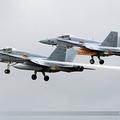 McDonnell Douglas EF-18M Hornet Spain Air Force C.15-39 / 15-26 & C.15-31 / 15-18