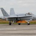 McDonnell Douglas EF-18M Hornet Spain Air Force C.15-27 / 15-14