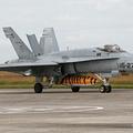 McDonnell Douglas EF-18M Hornet Spain Air Force C.15-40 / 15-27