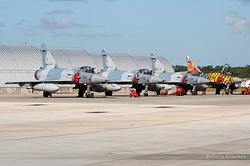 Dassault Mirage 2000C Armée de l'Air