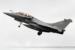 Dassault Rafale B Armée de l'Air 307 / 7-IA
