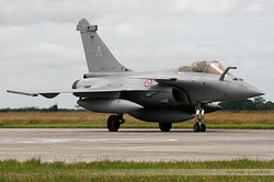 Dassault Rafale B Armée de l'Air 102 / 330-EF