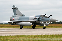 Dassault Mirage 2000C Armée de l'Air 100 / 12-YF