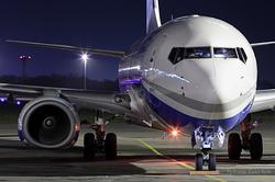 Boeing 737-8Q8 Enter Air SP-ENR