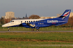 British Aerospace Jetstream 41 Eastern Airways G-MAJZ