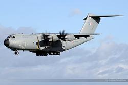 Airbus A400M Atlas Armée de l'Air 019 / F-RBAG