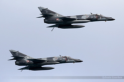 Dassault Super Etendard SEM Marine Nationale 51 & 31