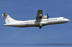 ATR-72-201 Aer Lingus Regional EI-REI