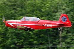 Zlin 326 F-BNMU